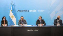 consumo masivo argentina precios cuidados