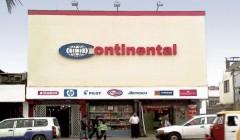 continental 240x140 - Continental tiene alrededor del 15% del mercado de útiles escolares en Perú