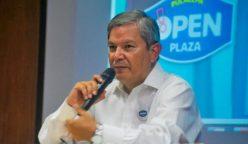 contreras open plaza 1 248x144 - La Asociación de Centros Comerciales y de Entretenimiento del Perú tiene nuevo presidente