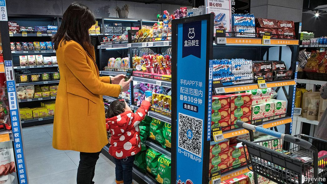 convenience store china - Las claves del nuevo retail en China
