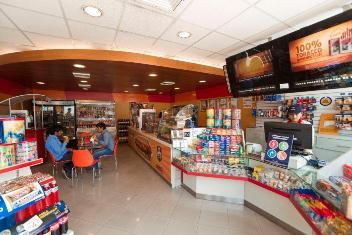 convenience - Las tiendas de conveniencia continúan creciendo en EE.UU.