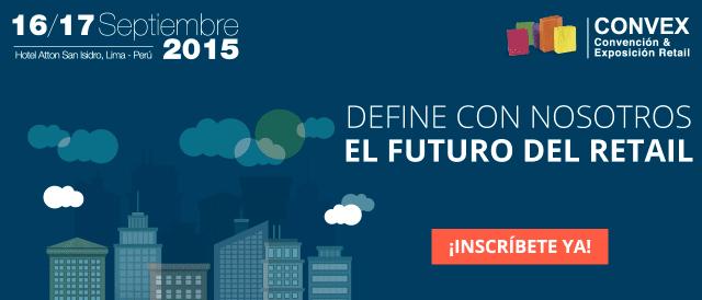 convex twitter retail27 - Sector retail peruano sumaría 10 nuevos malls el 2016