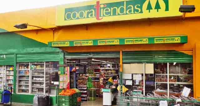 cooratiendas - ¿Cómo avanzan las tiendas de descuento en Colombia?