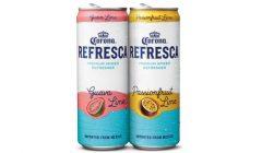 corona refresca internal 240x140 - Corona lanzará nueva marca para mujeres millennials