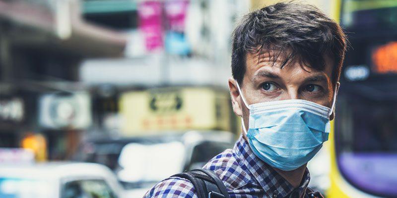 coronavirus 6 - ¿Cuáles son los retos de la tecnología en la economía de bajo contacto?