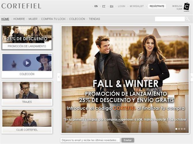 cortefiel-online