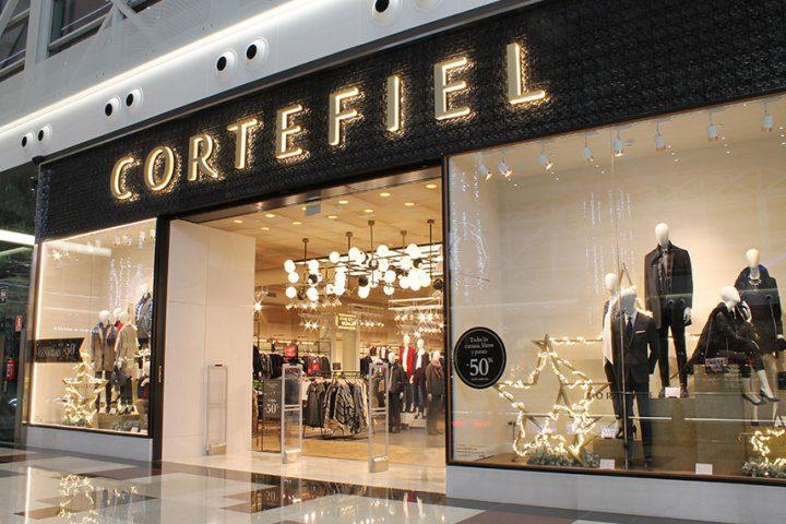 cortefiel - Cortefiel se expande en Latinoamérica, Medio Oriente y África