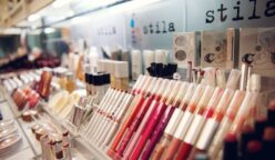 cosmeticos 248x144 - Ecuador: Industria cosmética crecería al menos 5% en facturación durante 2019