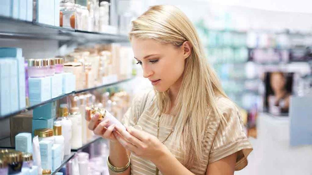 cosmeticos 4 - Perú: Exportaciones de prendas de vestir subió 8% más en el primer semestre del año