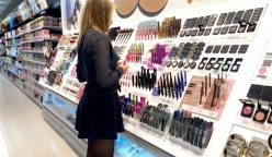 sector cosméticos peru