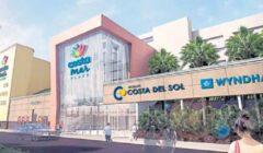 costa mar plaza tumbes 240x140 - Tumbes tendrá su primer centro comercial en el 2017