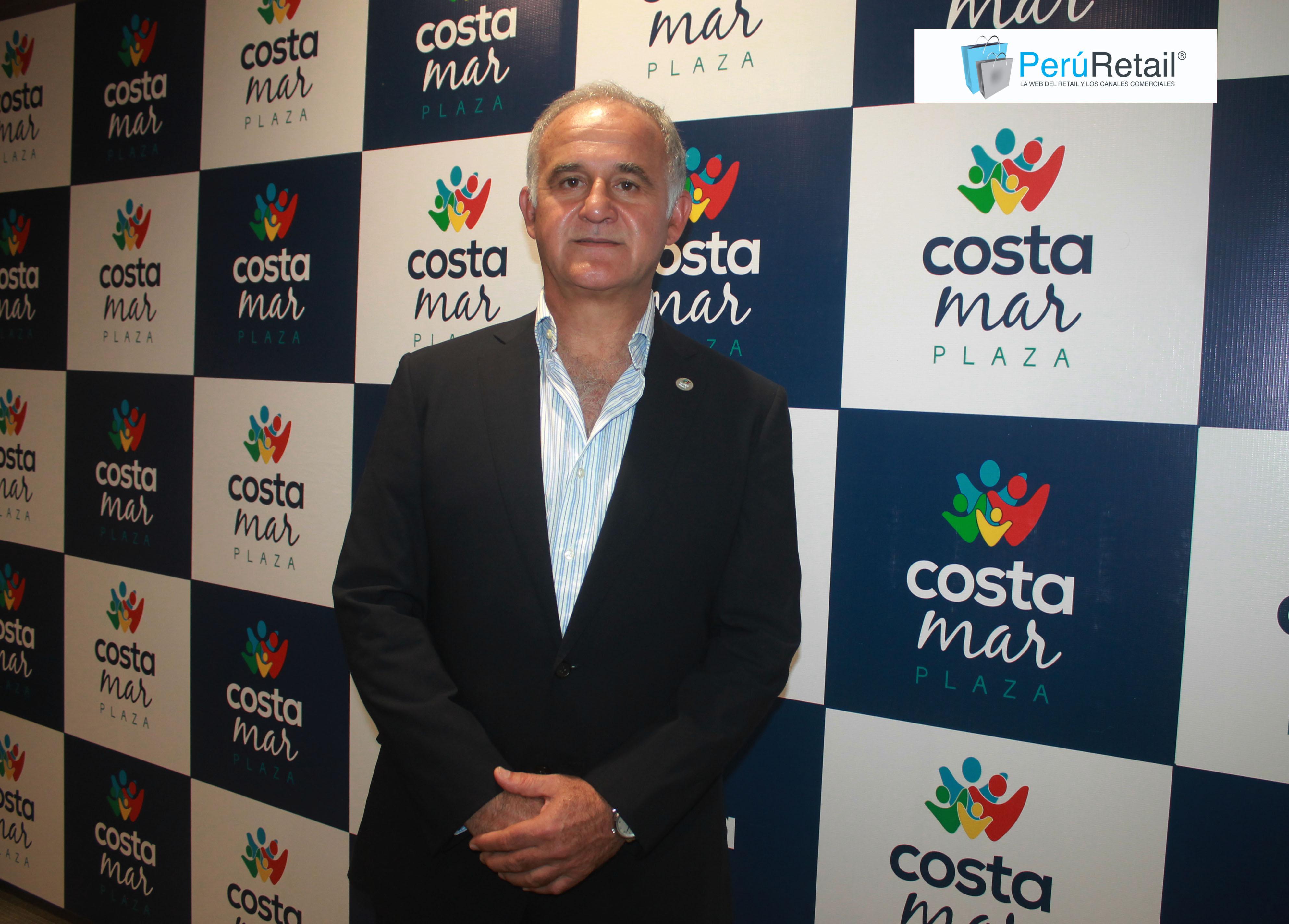 costa mar - Costa Mar Plaza invirtió US$ 33 millones para abrir primer mall en Tumbes