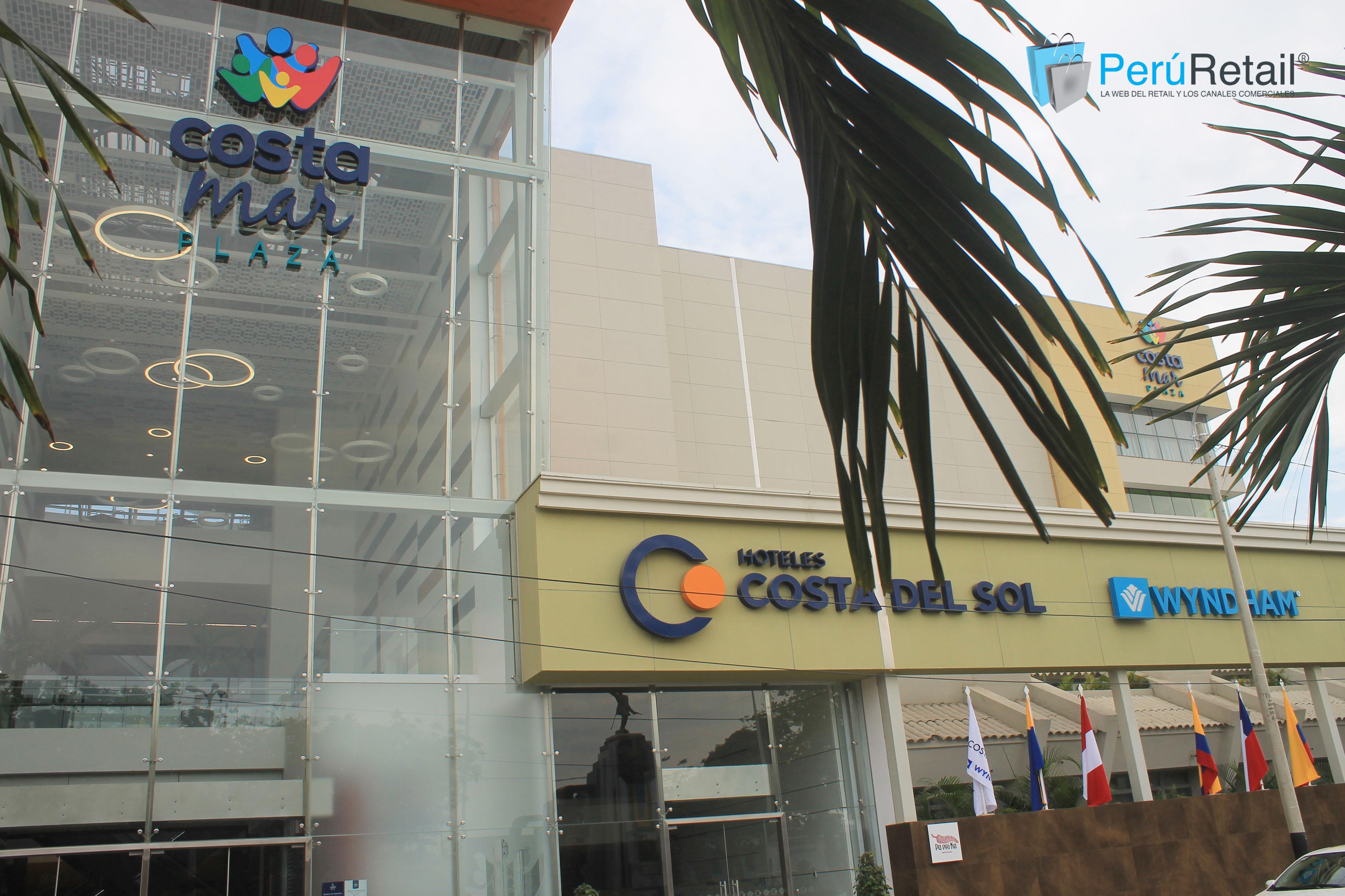 costamar2 - Costa Mar Plaza invirtió US$ 33 millones para abrir primer mall en Tumbes