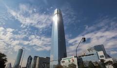 costanera center chile 240x140 - Chile: Economía cayó 3,3% en noviembre del 2019 tras crisis social