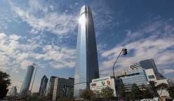 costanera center chile 248x144 - Chile: Economía crece 3,0% en septiembre del 2019