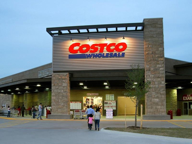 costco duplica ventas - Costco prevé abrir tiendas en Madrid, Valencia y Barcelona