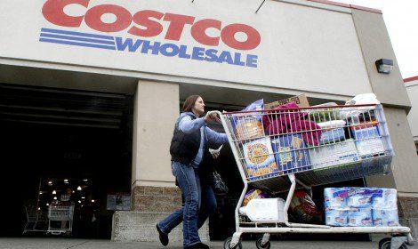 costco francia 1 - Fallece Jeff Brotman, fundador de Costco