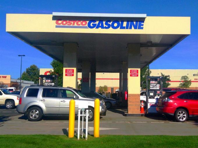 costco gas - Costco venderá gasolina en México