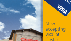 costco visa facebook