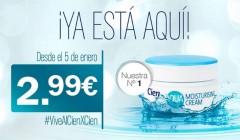 crema aqua cien 240x140 - Supermercado logra records de venta con crema hidratante