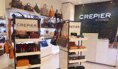 crepier store 240x140 - Perú: Crepier lanzará tienda online y seguirá abriendo más locales