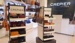 crepier store 248x144 - Perú: Crepier lanzará tienda online y seguirá abriendo más locales