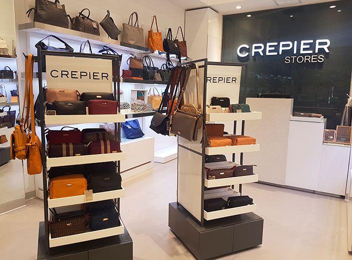 crepier store - Perú: Crepier lanzará tienda online y seguirá abriendo más locales