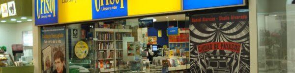 crisol libreria