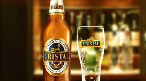 cristal 1 - ¿Cuáles son las marcas más valiosas en el Perú?