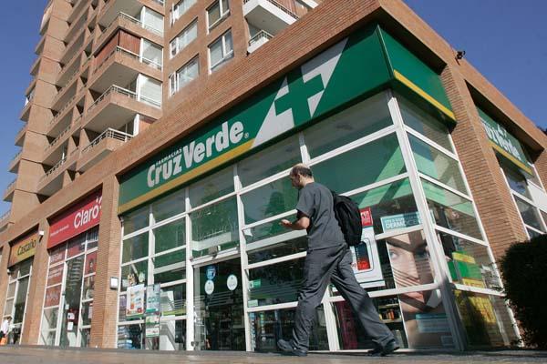 cruz verde colombia 4 - El plan de expansión de las farmacias Cruz Verde en Colombia