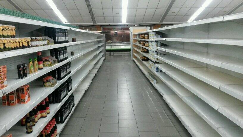 cuba escasez - Perú Retail