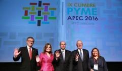 cumbre pyme apec 240x140 - Presidente Pedro Pablo Kuczynski promoverá el crecimiento de las Pymes en Perú