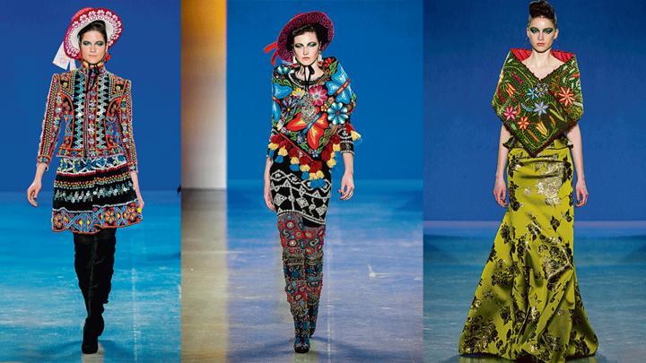 cusco fashion - Diseños cusqueños se lucieron en pasarela del New York Fashion Week