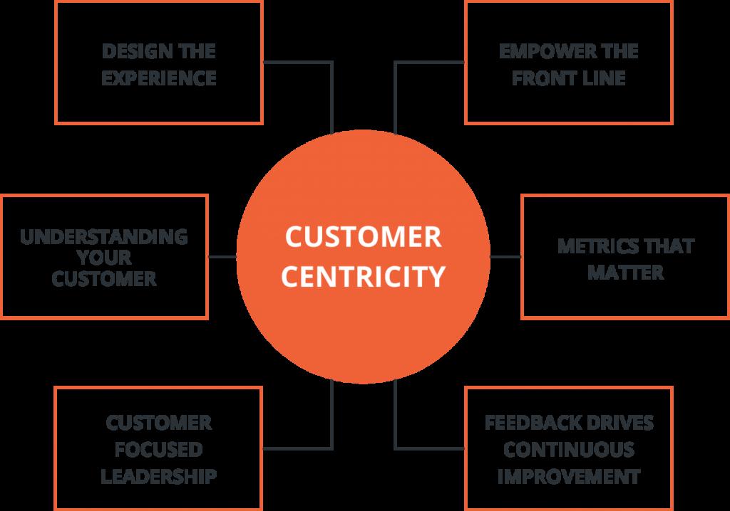 """customer 1024x718 - Customer Centricity: La estrategia de marketing centrada en los """"mejores clientes"""""""