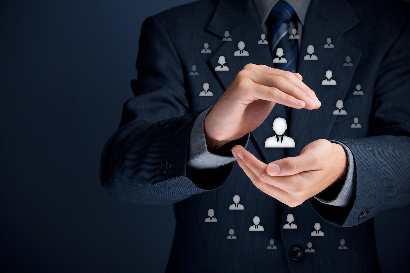 """customer centric - Customer Centricity: La estrategia de marketing centrada en los """"mejores clientes"""""""