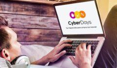 cyber days 2019 240x140 - Estas son las ofertas más destacadas que te ofrece el Cyber Days