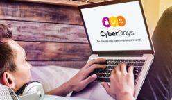 cyber days 2019 248x144 - Estas son las ofertas más destacadas que te ofrece el Cyber Days