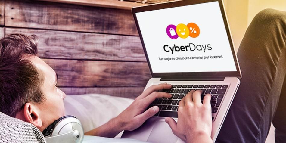 cyber days 2019 - Estas son las ofertas más destacadas que te ofrece el Cyber Days