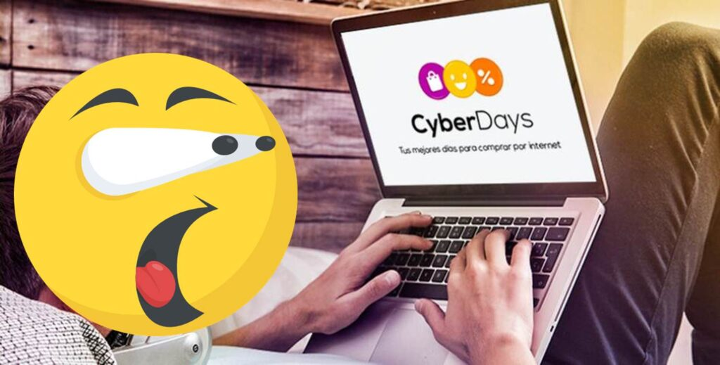 cyber days Perú Retail