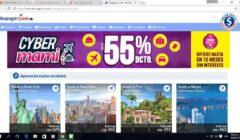 cybermami 1 240x140 - Ecuador: Conoce las más de 30 marcas que ofrecerán descuentos en el Cybermami