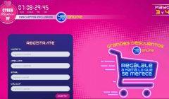 cybermami 240x140 - Ecuador: Más de 22 marcas participarán en el Cybermami este 3 y 4 de mayo