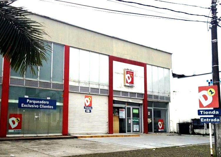 d1 facebook 914x607 - Conoce el exitoso modelo de supermercados D1 en Colombia