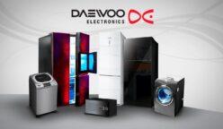 daewoo eletronics