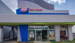dairy queen costa rica