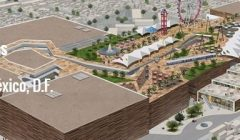 danhos parque las atenas 240x140 - México: Centro comercial Parque Las Antenas abre sus puertas con importantes locatarios