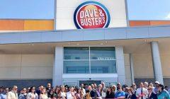 dave busters eeuu 240x140 - Dave & Buster's ya cuenta con 100 locales en Estados Unidos