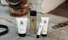 david beckham house 99 240x140 - David Beckham se une con L'Oréal para lanzar nueva línea masculina