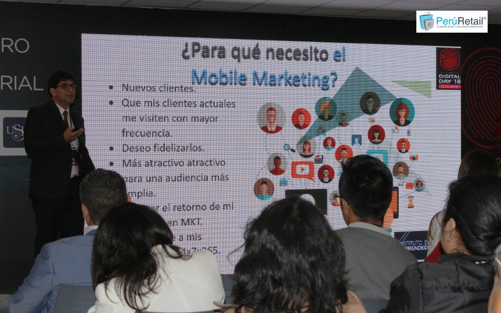 day 1024x640 - Perú: El Digital Day de la USIL destacó tendencias digitales que deben aplicar las empresas