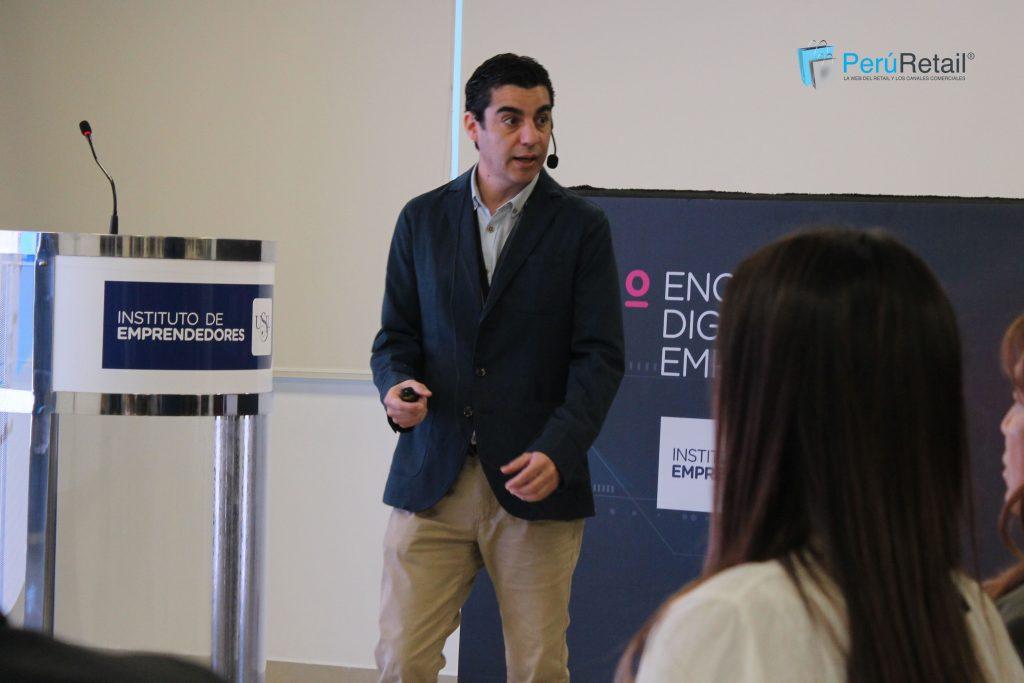 day2 1024x683 - Perú: El Digital Day de la USIL destacó tendencias digitales que deben aplicar las empresas