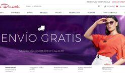 de prati 1 248x144 - De Prati: La departamental que reinventa el ecommerce en Ecuador